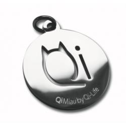 Qi-Miau Vital Anhänger